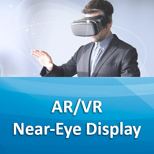 ar-vr near eye display