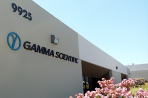 gamma front office
